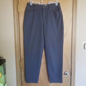 2/$30 Liz Claiborne Classic Fit Stretch Size 16 R